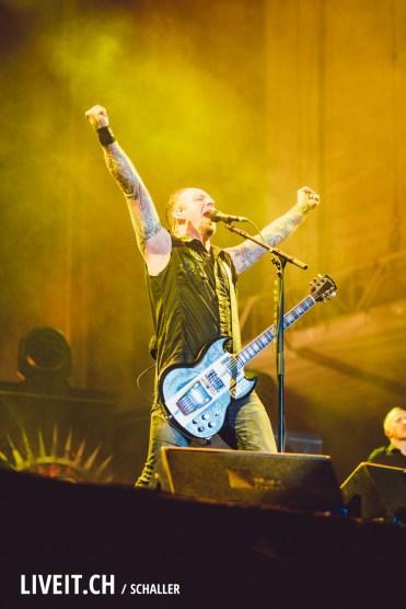 Volbeat am Greenfield Festival 2018-8