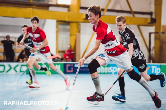 Prague Games B17 - UHC Thun vs BLACK ANGELS-2