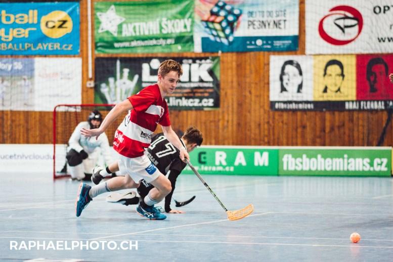Prague Games B17 - UHC Thun vs BLACK ANGELS-7