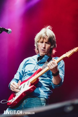 The Dire Straits Experience - Seaside Festival 2018-2