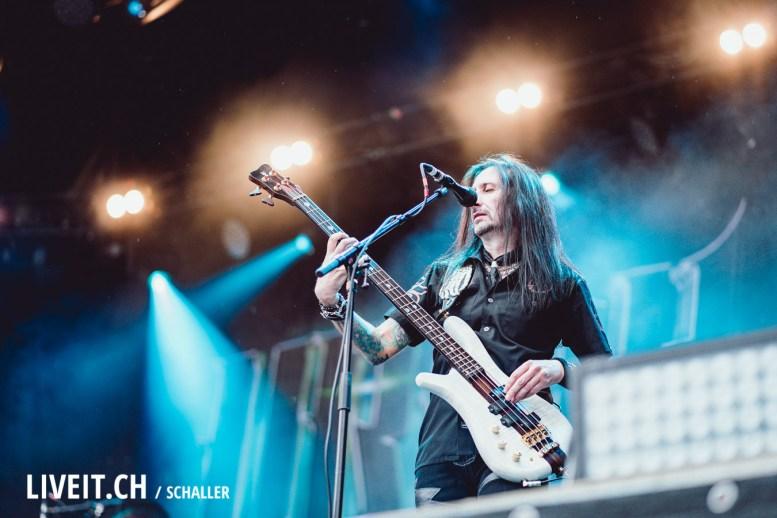 Uriah Heep - Seaside Festival 2018-4