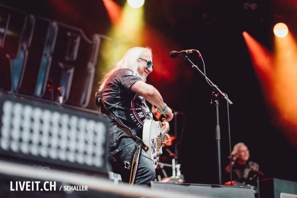 Uriah Heep - Seaside Festival 2018-8