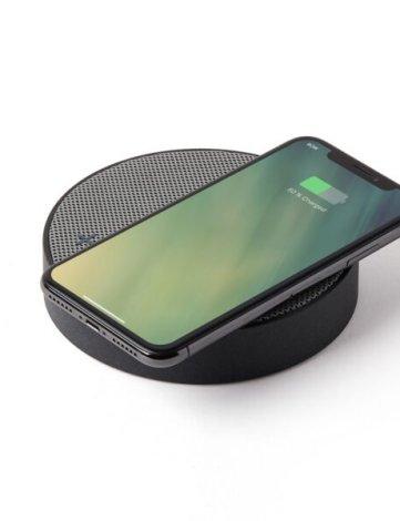 Enceinte Lexon oslo Energy, Enceinte Bluetooth Lexon.