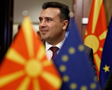 Nordmazedoniens europäischer Weg
