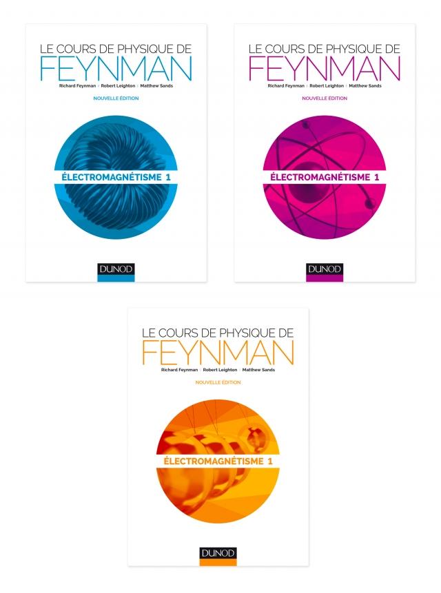 Le Cours De Physique De Feynman : cours, physique, feynman, Cours, Physique, Feynman, Raphaël, Tardif, Graphiste, Papier, écran