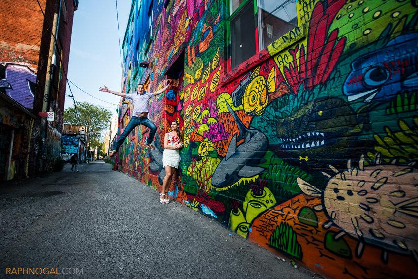 Cute Wallpaper 2014 Water Balloon Fight Engagement Session Sarah Amp Matt