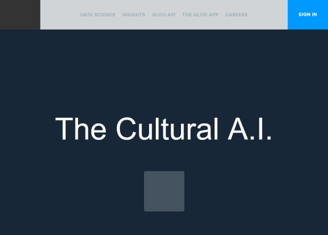 Qloo API