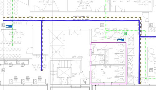 small resolution of first of all you download the tendering folder from the client or the architect it ll be a compressed file filled with plans you don t need