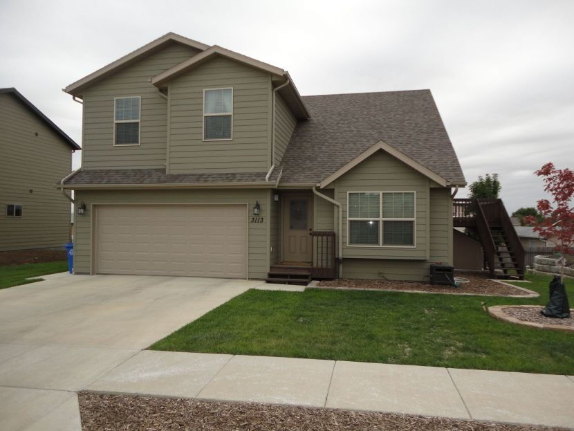 Rapid City SD Home for Sale -3113 New England Street