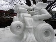 Hell on wheels?