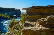 Pictured Rocks Lakeshore-arch2-2