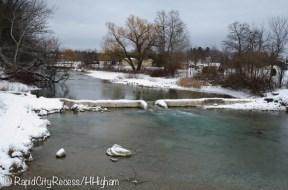 Elk Rapids spillway-2