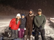 all of us tubing