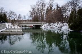 Carp River - Leland