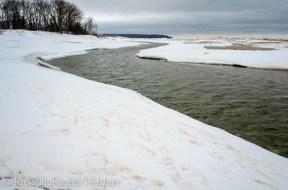 Platte River curves