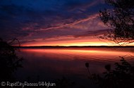 best sunset ever