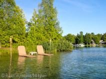 river hangout