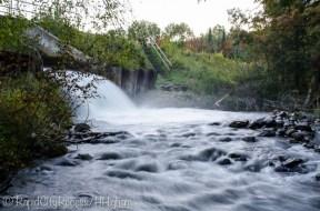 Rugg Dam