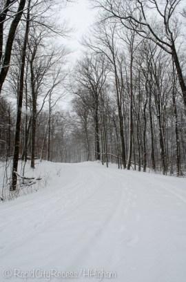 along the path-3