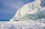 Leelanau Ice Formations-3