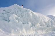 Leelanau Ice Formations-4