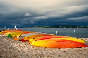 TC stormy kayaks
