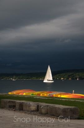 TC stormy sailboat