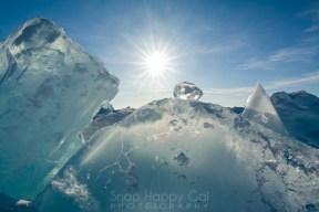 ice vignette