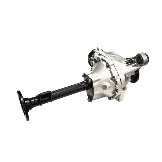 Reman Complete Axle Assembly for GM 7.25 IFS 97-03 Chevy