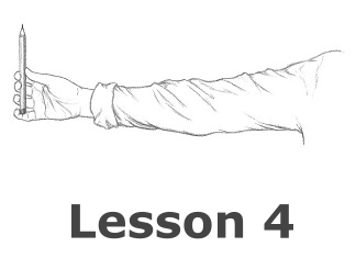 Lesson 5: Common Drawing Mistakes and How to Fix Them