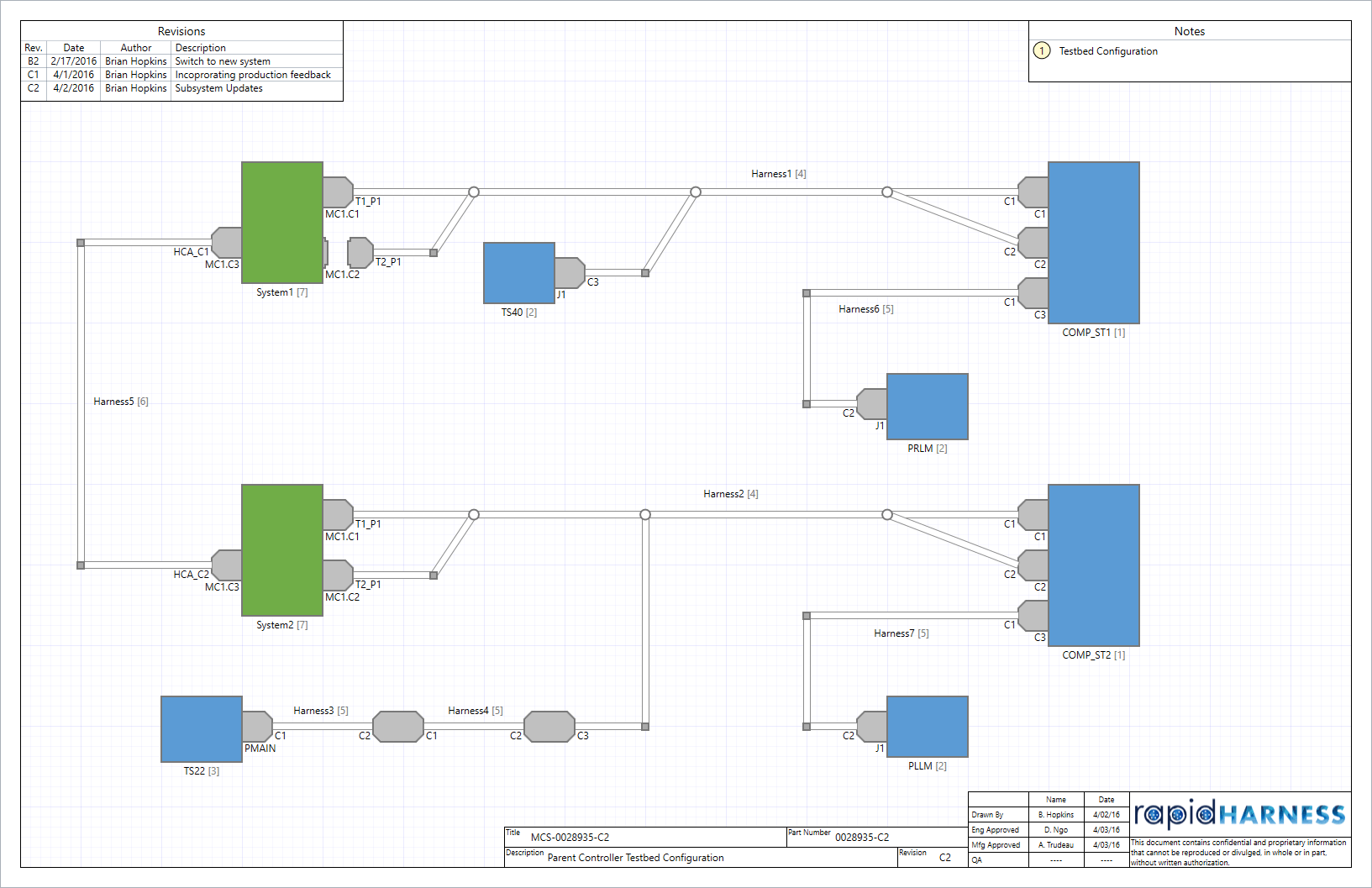 wiring harness software system [ 1633 x 1057 Pixel ]