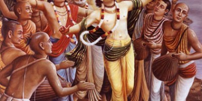 Krishna – Linguistica Indica
