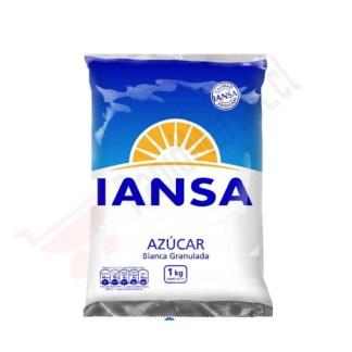 Azúcar Iansa 1 Kg