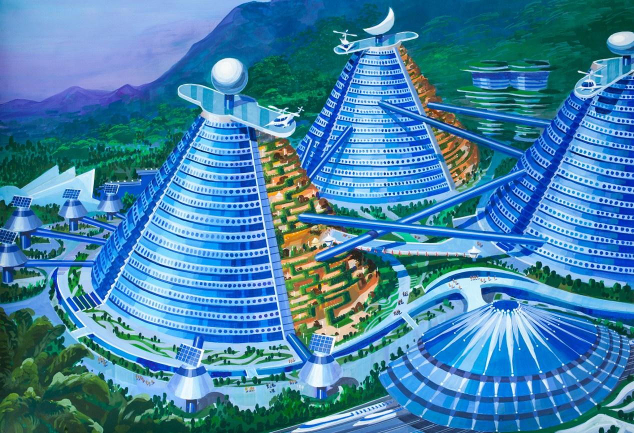 Future North Korea 02