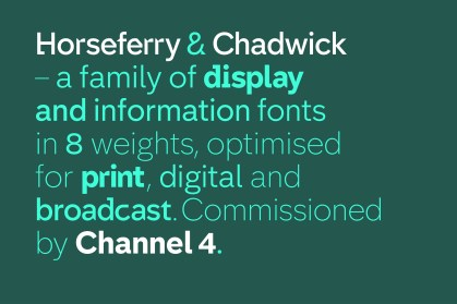 Channel 4 rebrand 2