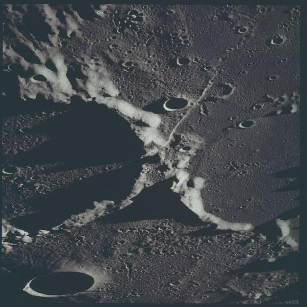 Project Apollo Archive 31
