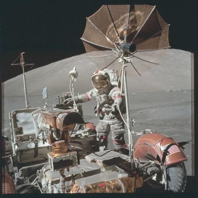 Project Apollo Archive 4