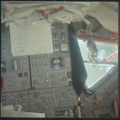 Project Apollo Archive 9