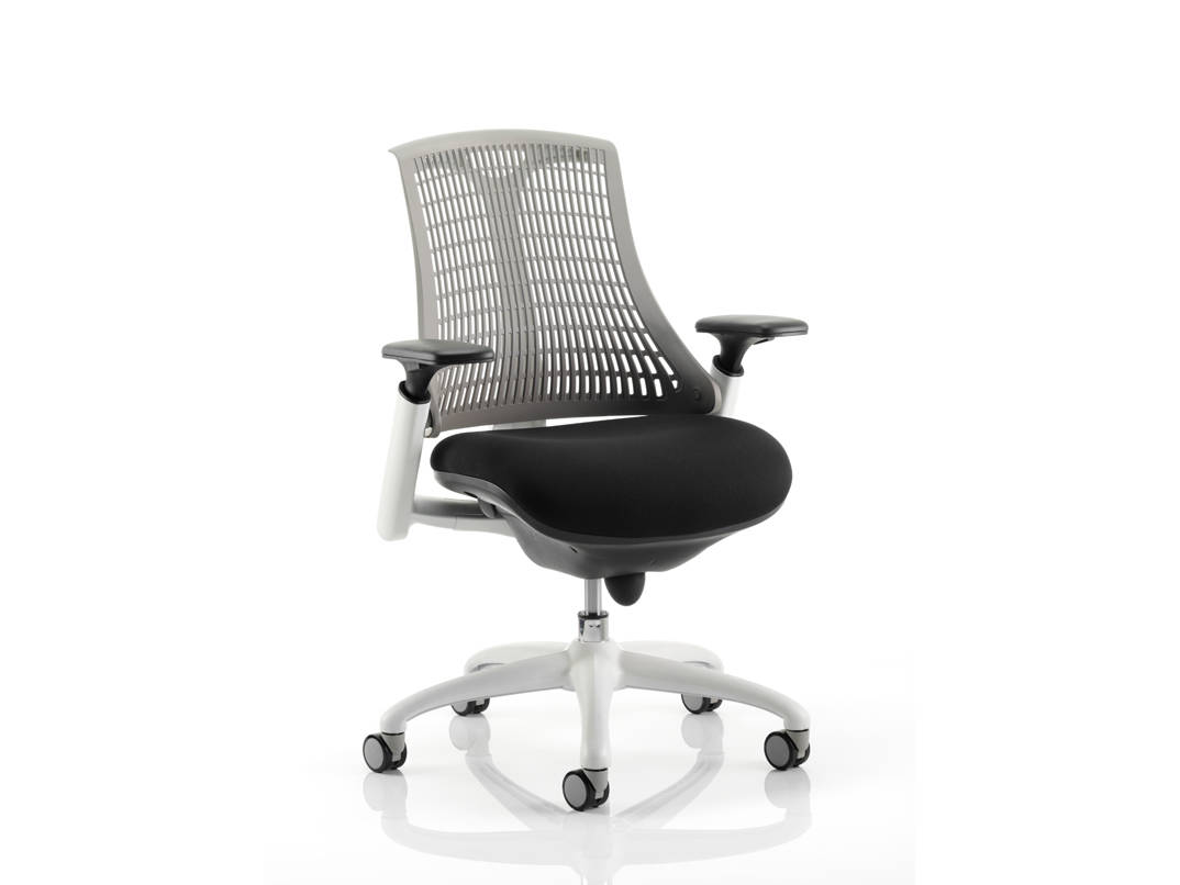 office chair designer best back support for flex task operator from rapid