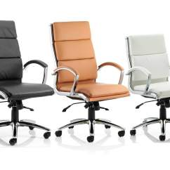 Sofa Spare Parts Uk Inflatible Classic Leather Executive Office Chair From Rapid
