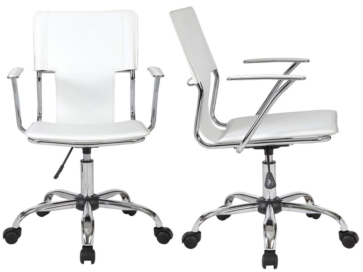 designer executive chair office casters trento stylish rapid