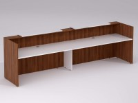 Reception Desks - Rapid Office Furniture