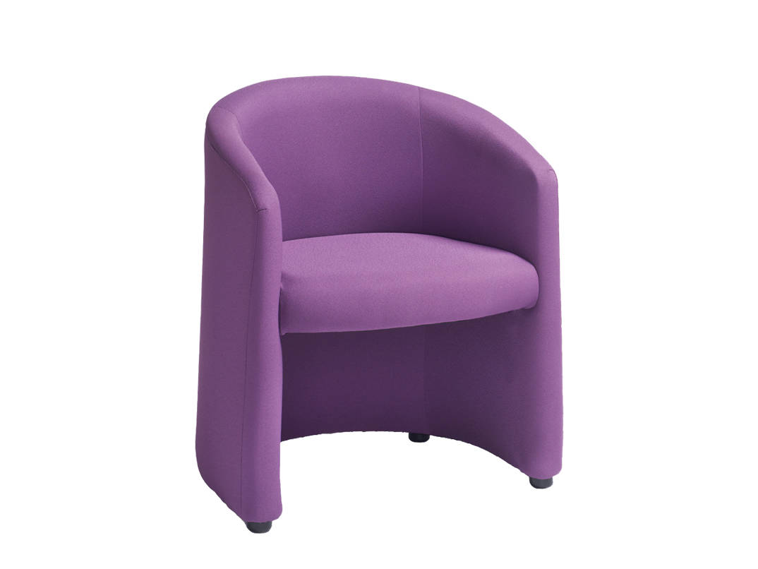 Slender Visitor Reception Tub Chair And Sofa Rapid
