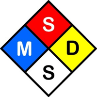 MSDS Icon for RapidPurge Thermoplastic Purging Products