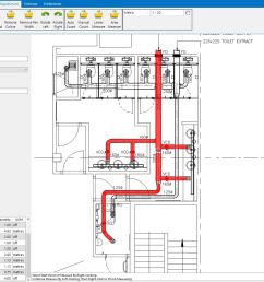 simple hvac and ductwork estimating software [ 1519 x 1053 Pixel ]