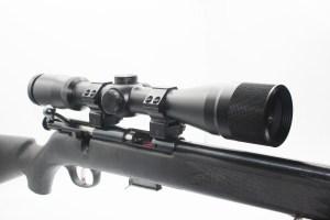 rapid reticle 17 hmr scope