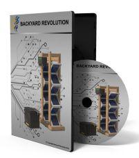 backyard revolution - product image
