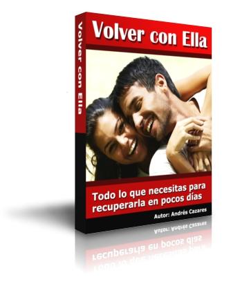 Volver con Ella Product Image