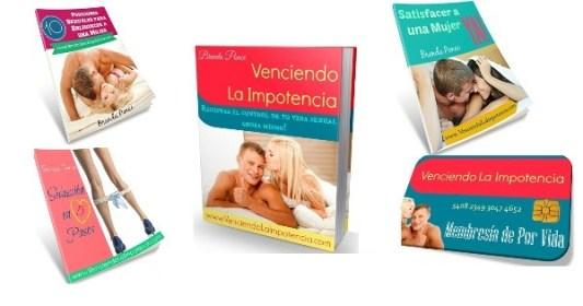 Venciendo La Impotencia Product Image