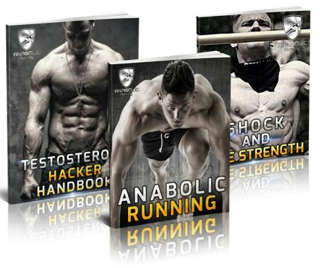 Anabolic Running Product